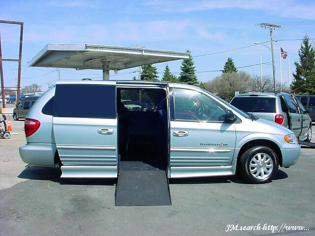 Dodge Caravan 2001 foto - 3