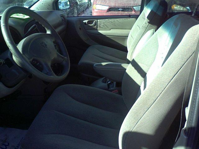 Dodge Caravan 2002 foto - 4