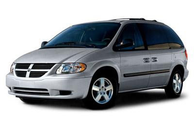 Dodge Caravan 2003 foto - 2