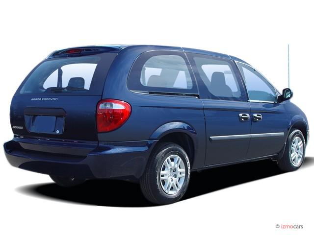 Dodge Caravan 2006 foto - 3