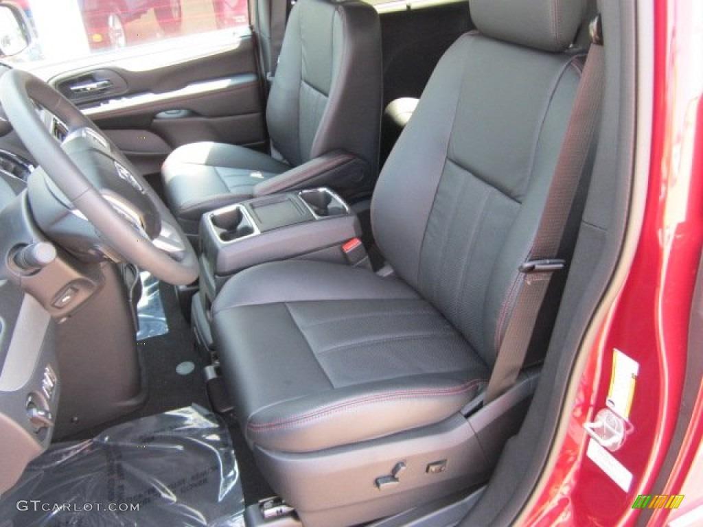 Dodge Caravan 2011 foto - 5