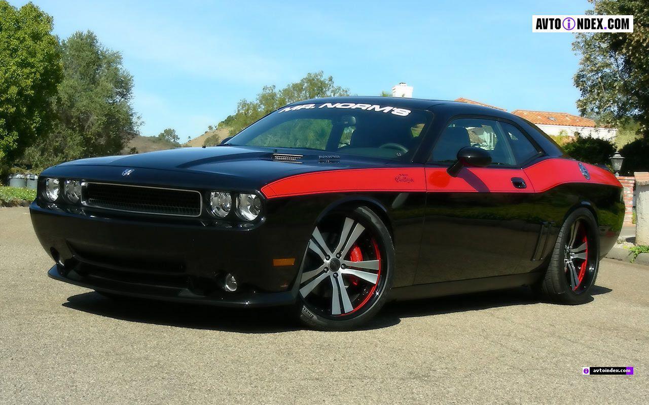Dodge Challenger 2001 foto - 5