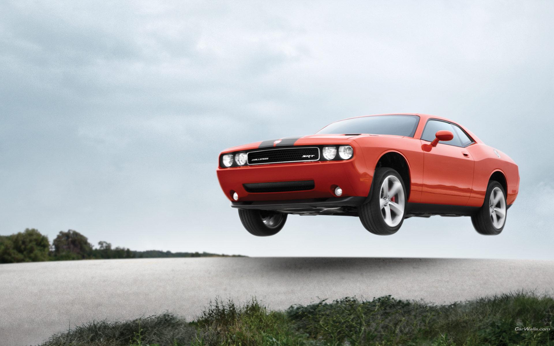 Dodge Challenger 2002 foto - 2
