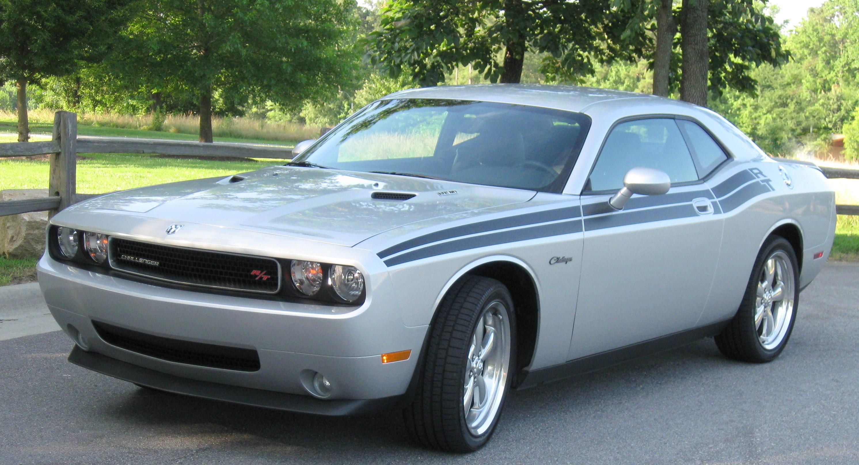 Dodge Challenger 2007 foto - 5