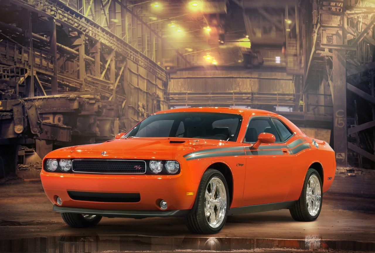 Dodge Challenger 2009 foto - 3