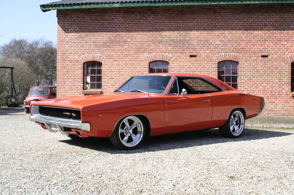 Dodge Charger 1980 foto - 1