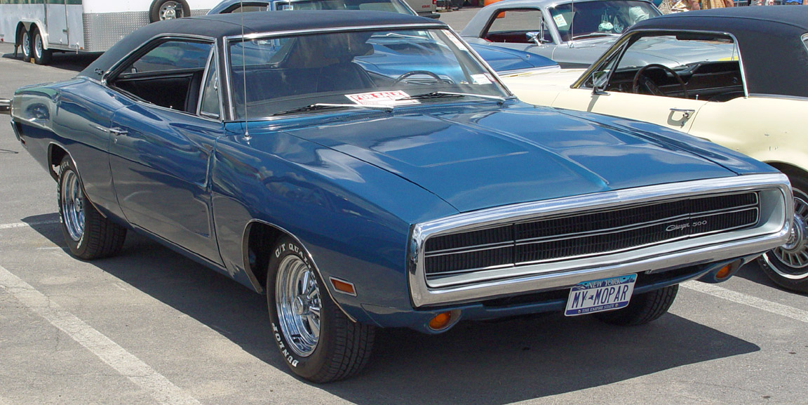 Dodge Charger 1980 foto - 3