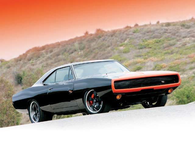 Dodge Charger 1980 foto - 5