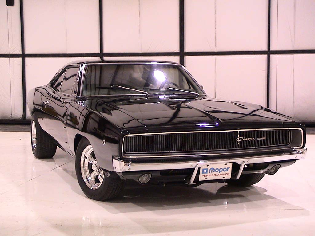 Dodge Charger 1986 foto - 5