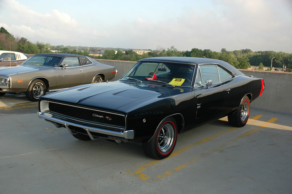 Dodge Charger 1990 foto - 3