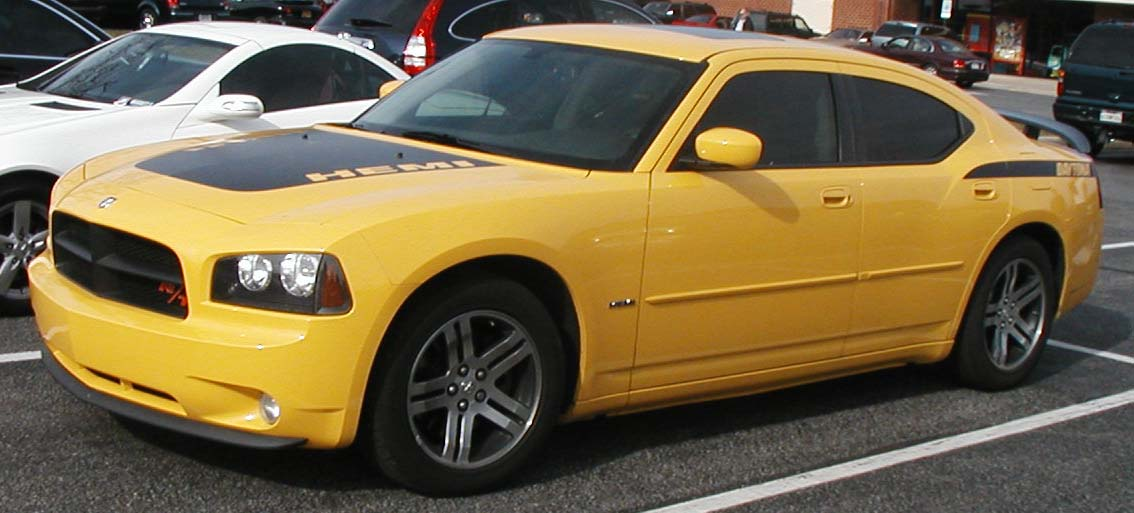 Dodge Charger 1999 foto - 2