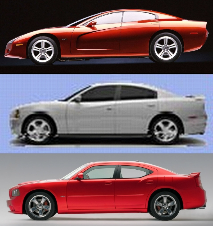 Dodge Charger 1999 foto - 4