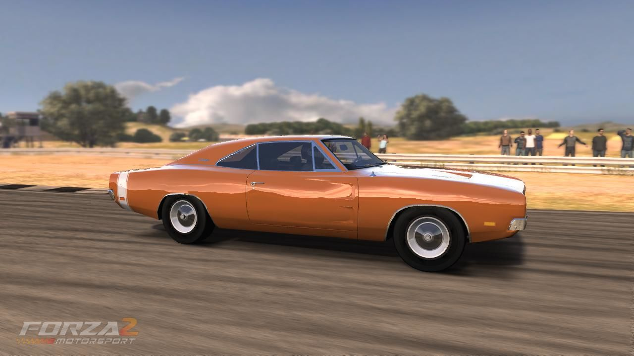 Dodge Charger 1999 foto - 5