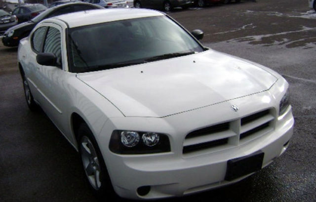 Dodge Charger 2003 foto - 1