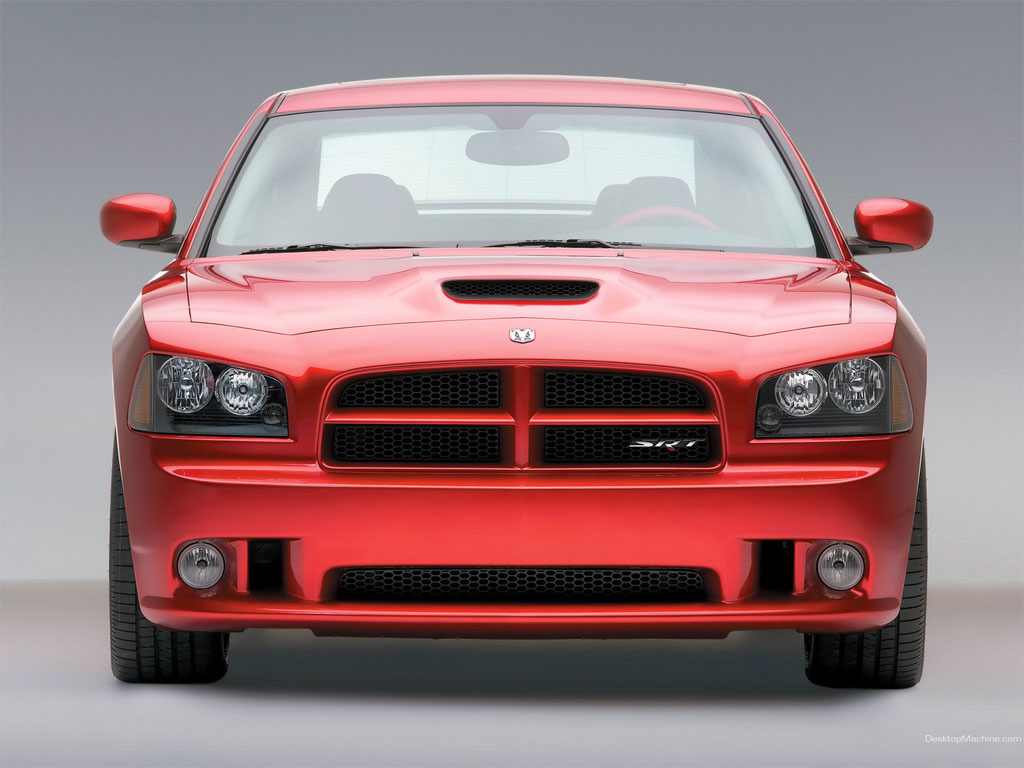 Dodge Charger 2003 foto - 3