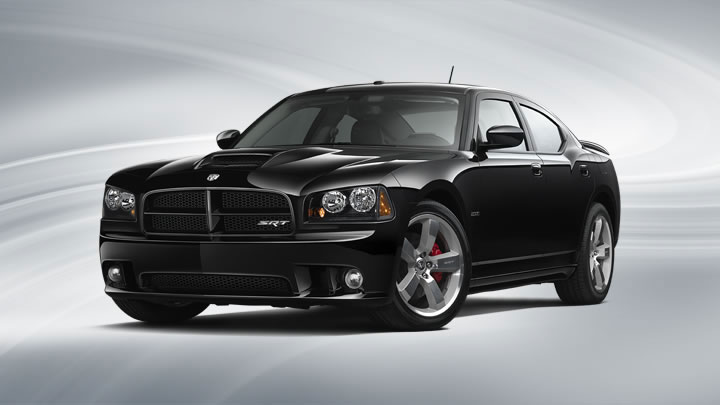 Dodge Charger 2003 foto - 4