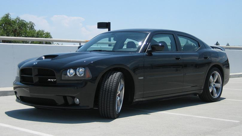 Dodge Charger 2004 foto - 2