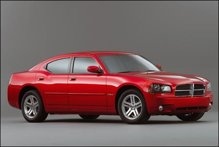 Dodge Charger 2004 foto - 4