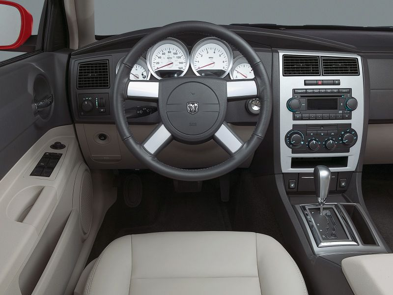 Dodge Charger 2005 foto - 3