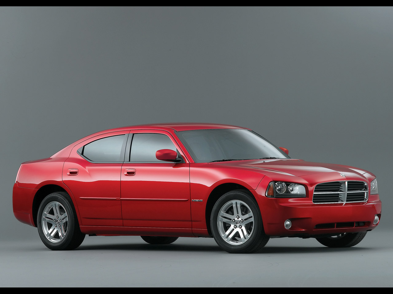 Dodge Charger 2006 foto - 1
