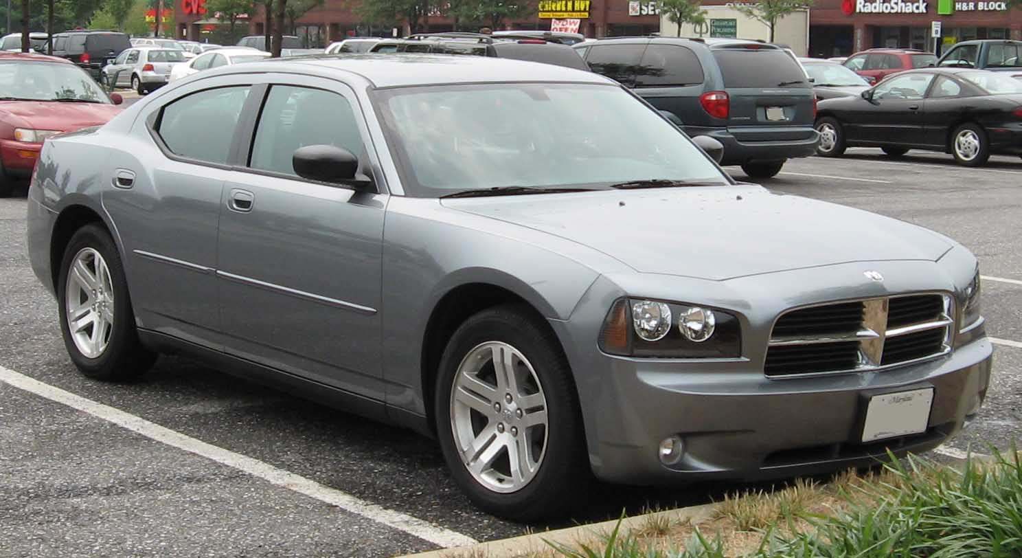 Dodge Charger 2006 foto - 3
