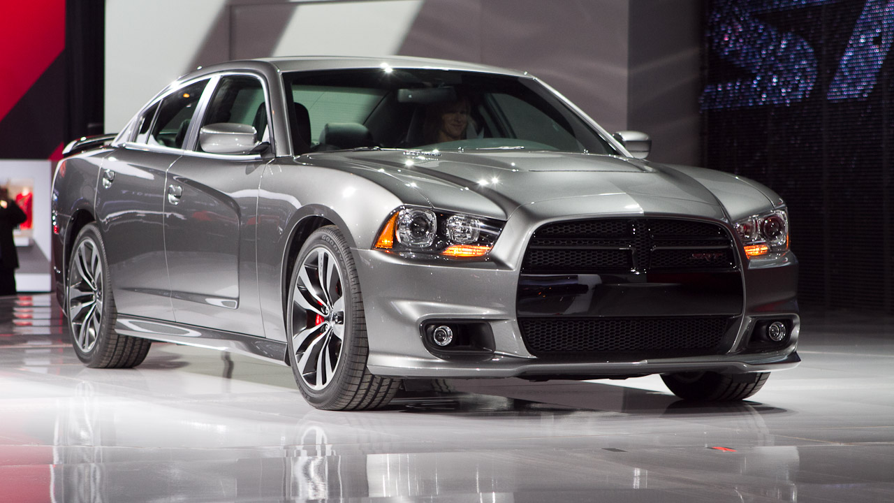 Dodge Charger 2012 foto - 1