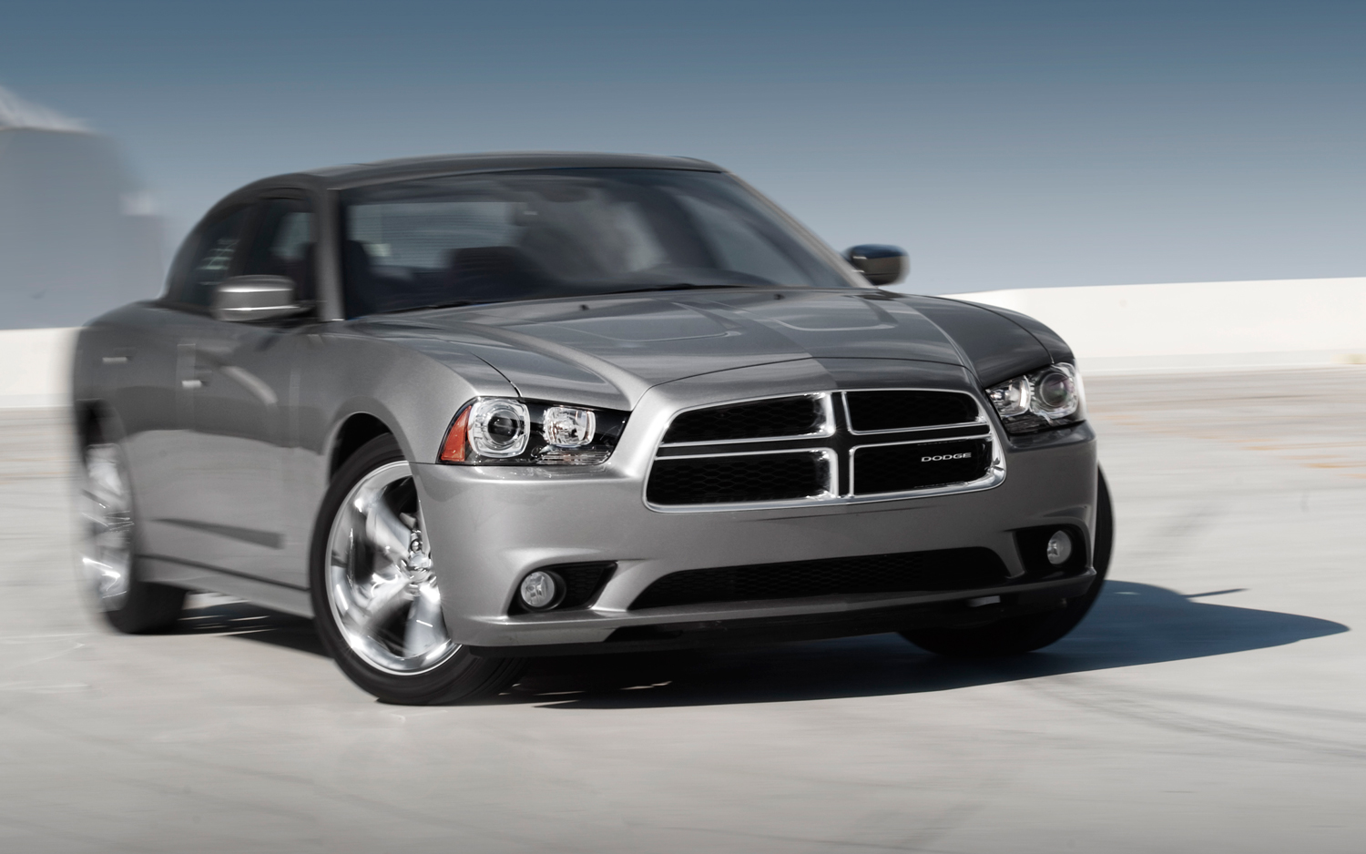 Dodge Charger 2012 foto - 3