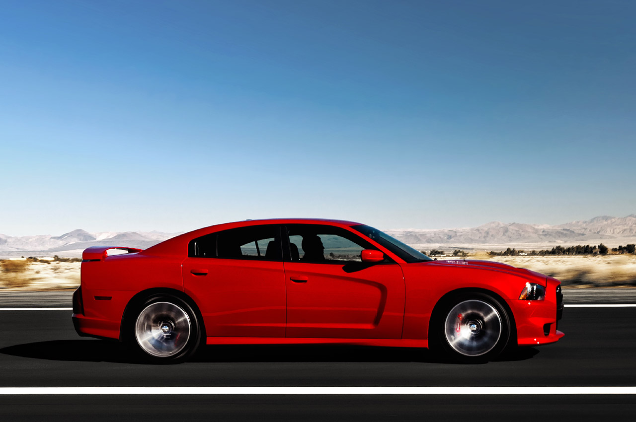 Dodge Charger 2012 foto - 5