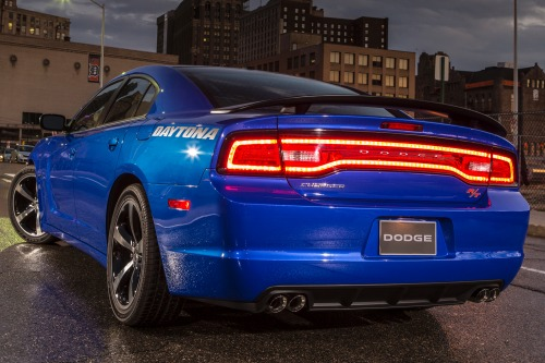 Dodge Charger 2014 foto - 3