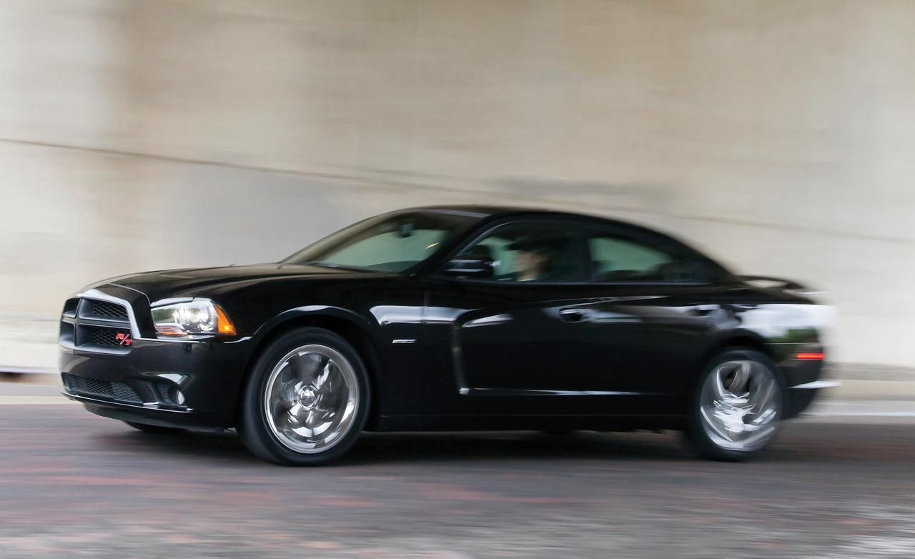 Dodge Charger 2014 foto - 5