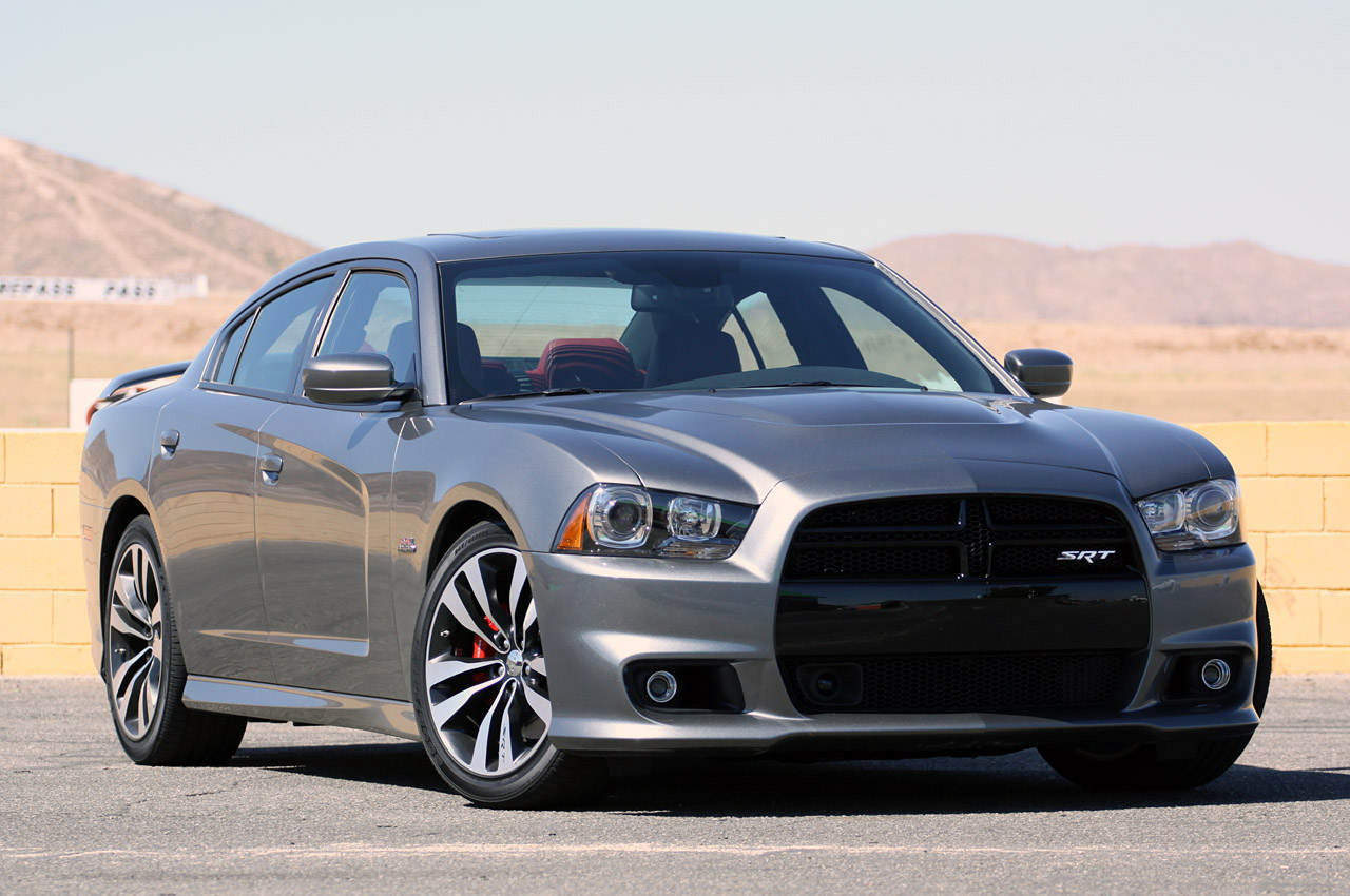 Dodge Charger 2015 foto - 1