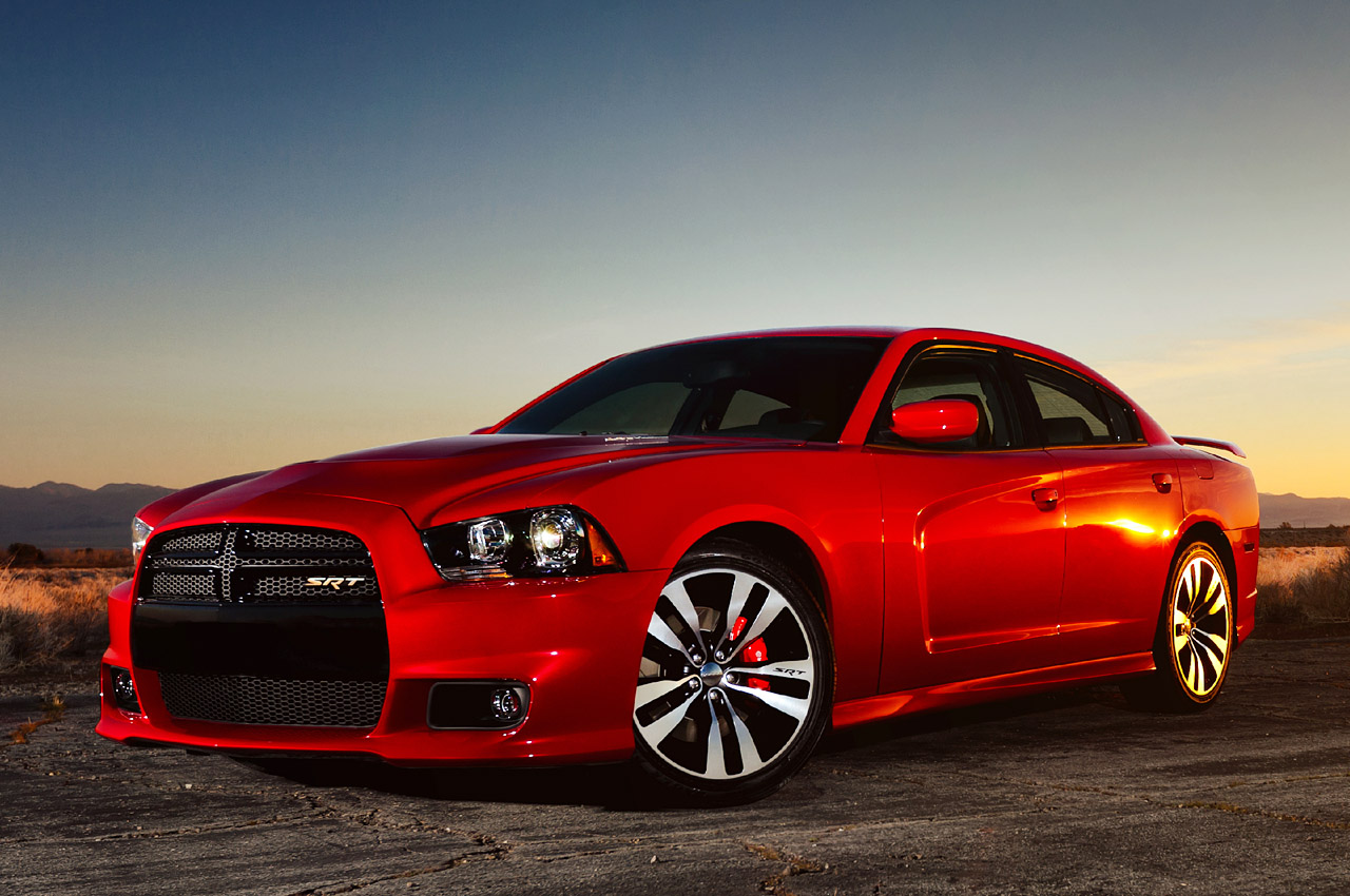 Dodge Charger 2015 foto - 3