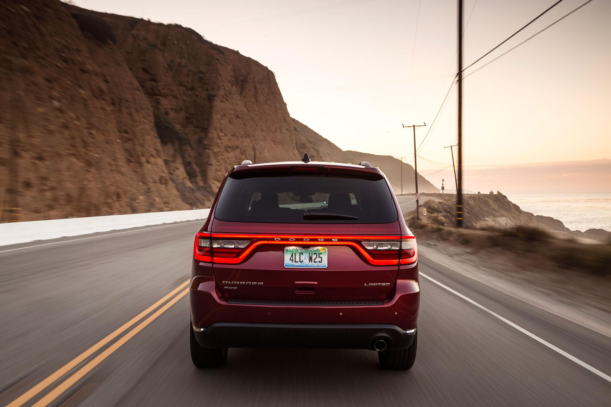 Dodge Commercial 2014 foto - 1