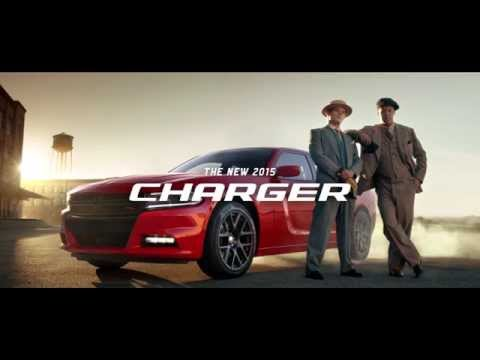 Dodge Commercial 2015 foto - 1