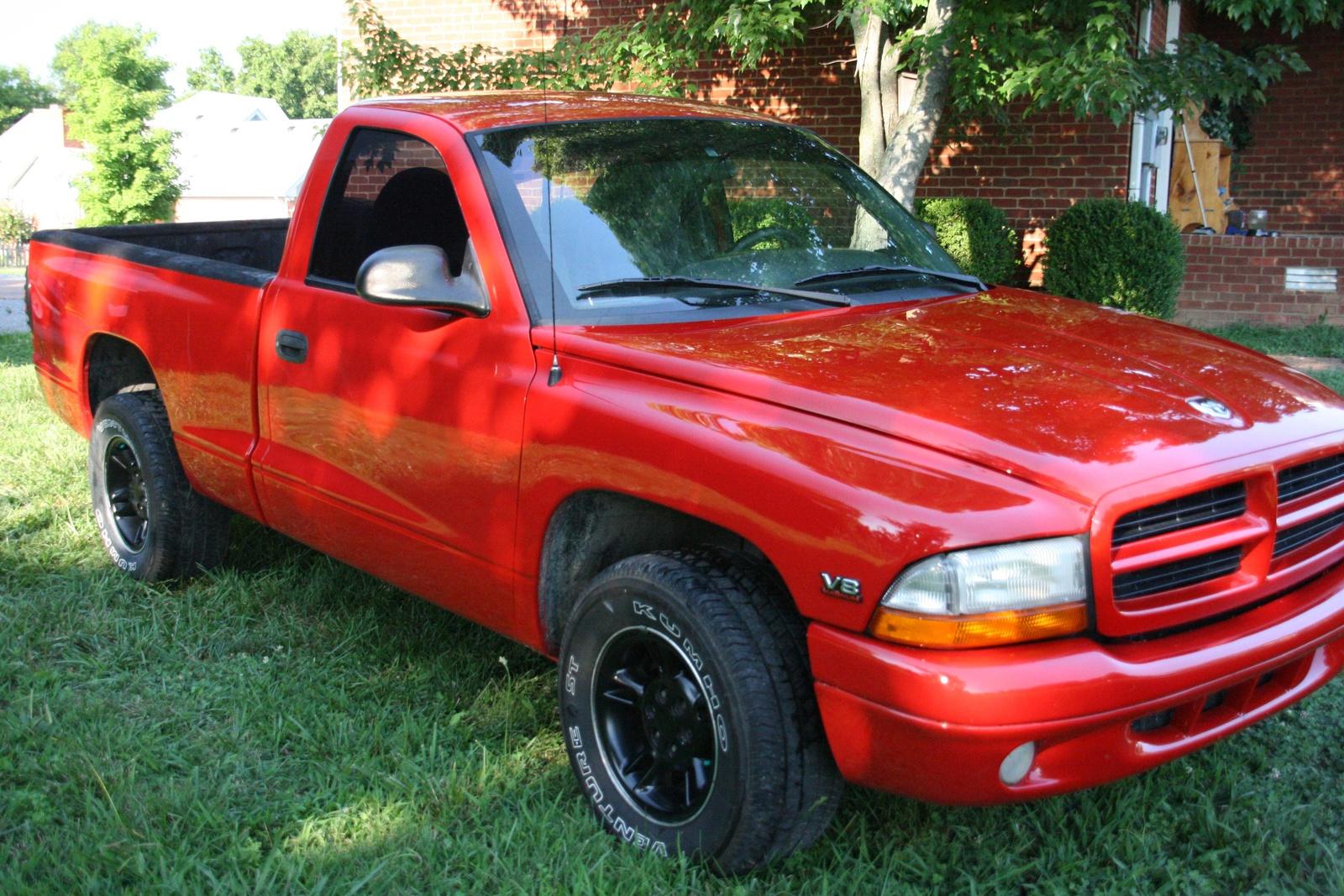 Dodge Dakota 1989 foto - 5