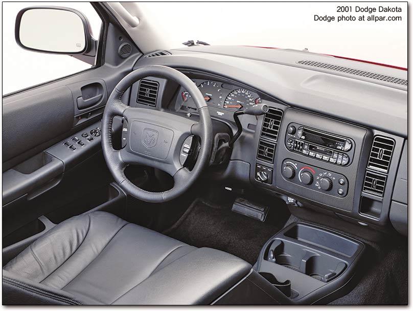 Dodge Dakota 1997 foto - 1