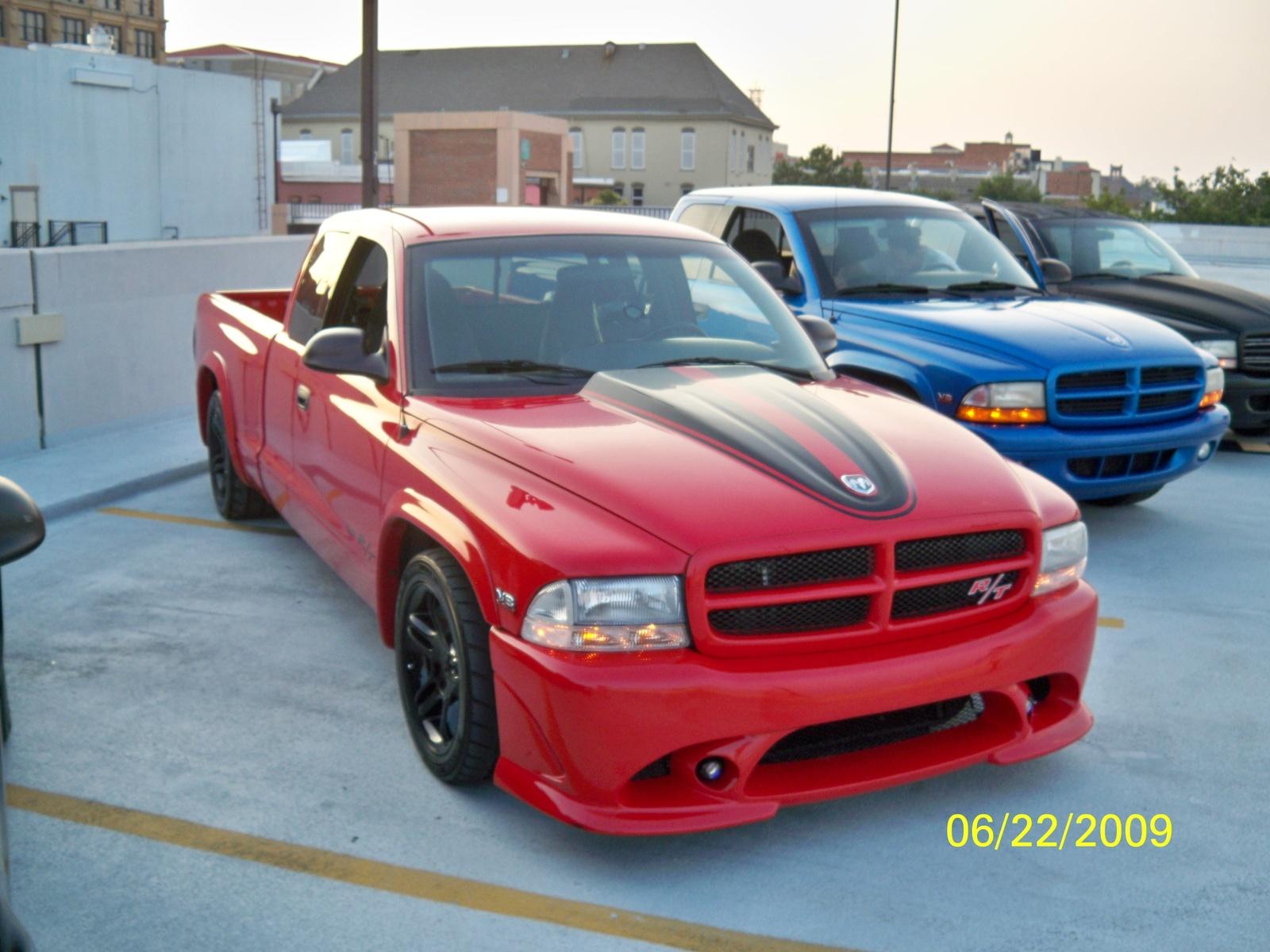 Dodge Dakota 1997 foto - 2