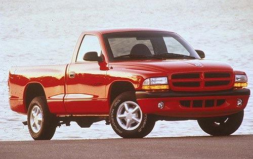 Dodge Dakota 1997 foto - 4