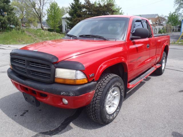 Dodge Dakota 1999 foto - 1