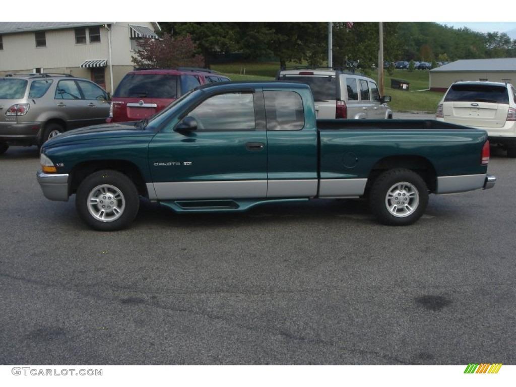 Dodge Dakota 1999 foto - 2