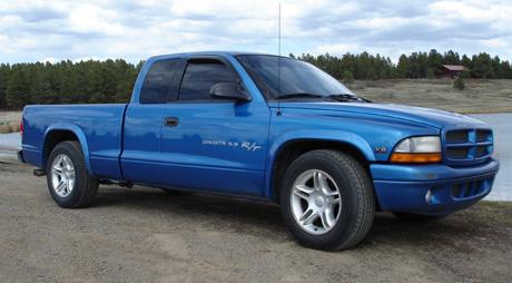 Dodge Dakota 1999 foto - 3