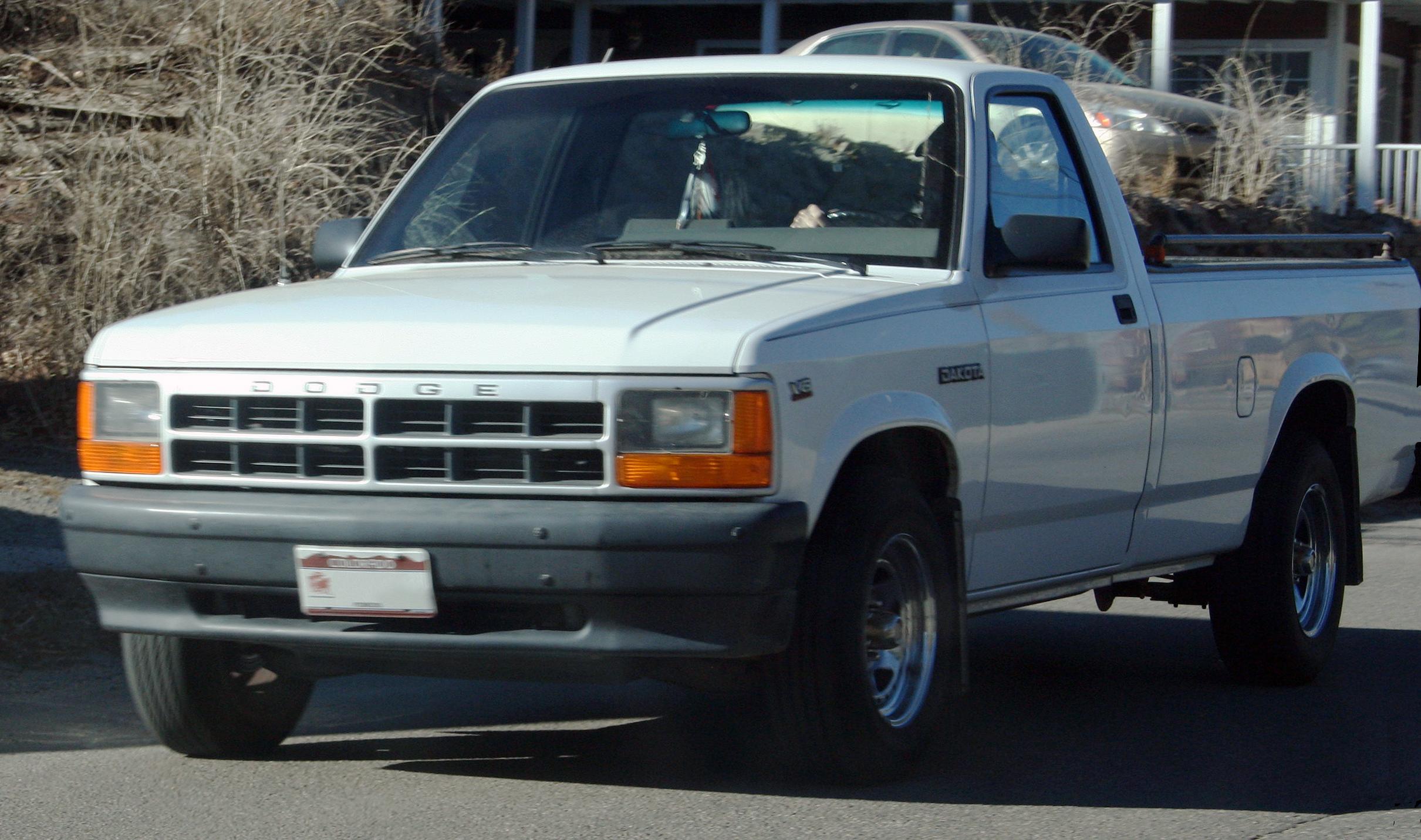 Dodge Dakota 1999 foto - 5