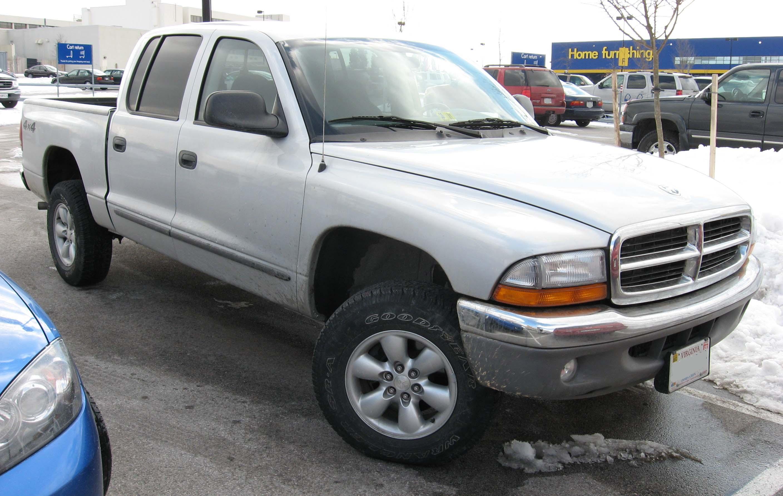 Dodge Dakota 2000 foto - 1