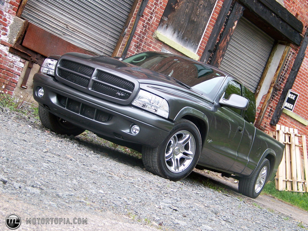 Dodge Dakota 2002 foto - 1
