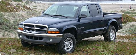 Dodge Dakota 2002 foto - 4