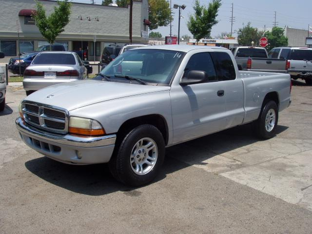 Dodge Dakota 2002 foto - 5