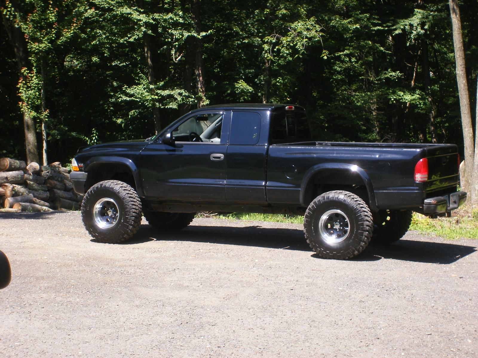 Dodge Dakota 2003 foto - 3