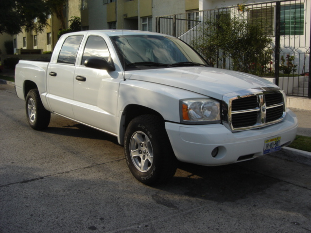Dodge Dakota 2006 foto - 1