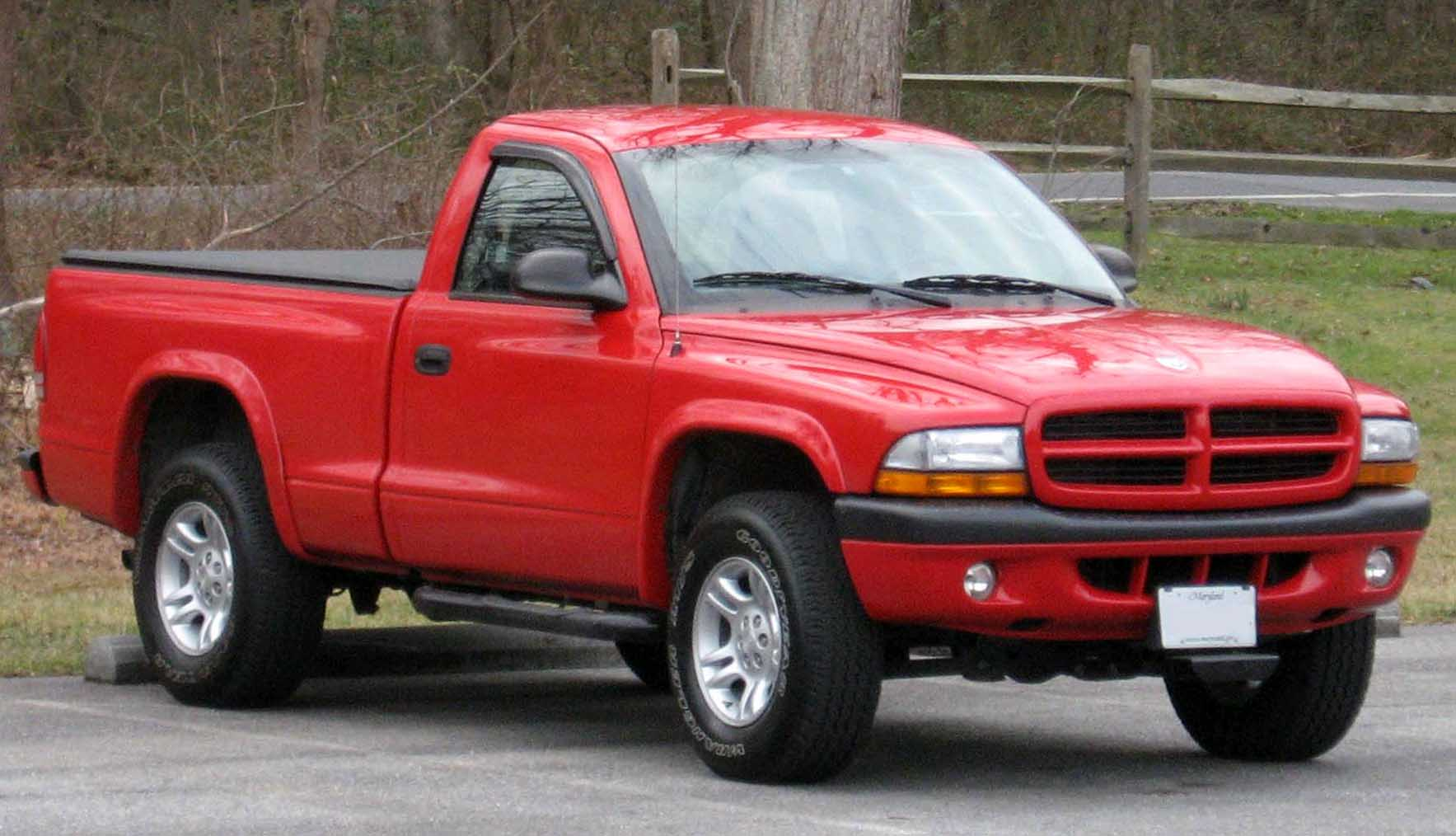 Dodge Dakota 2006 foto - 3