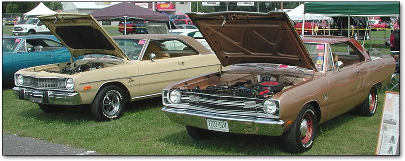 Dodge Dart 1981 foto - 5